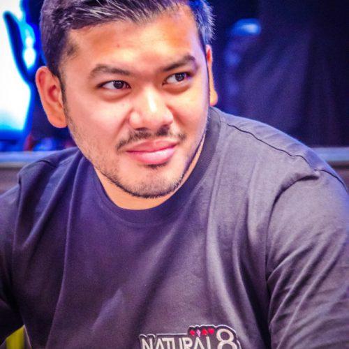 Michael Soyza