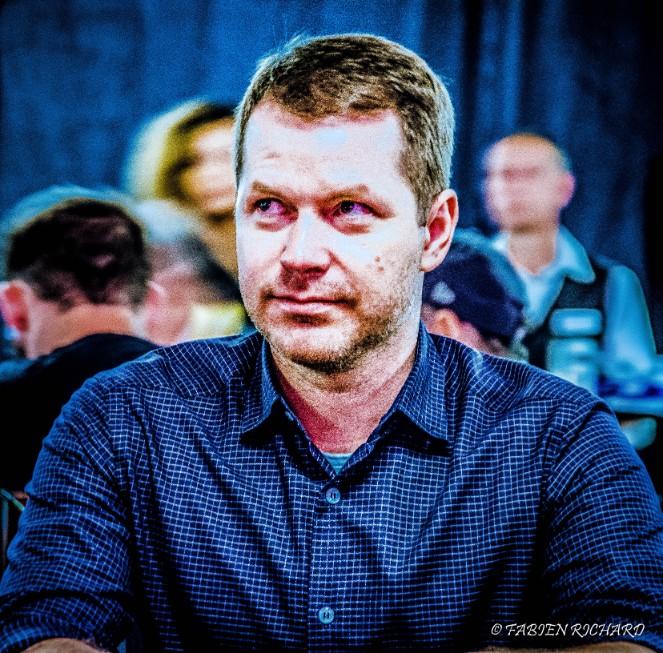 Jonathan Little photo