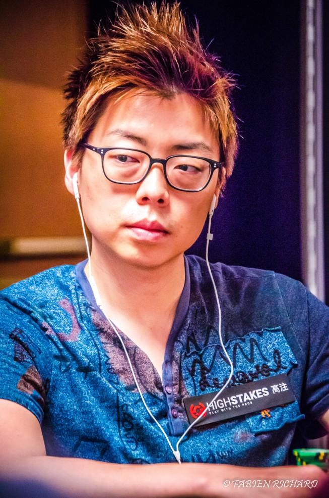 Joseph Cheong photo