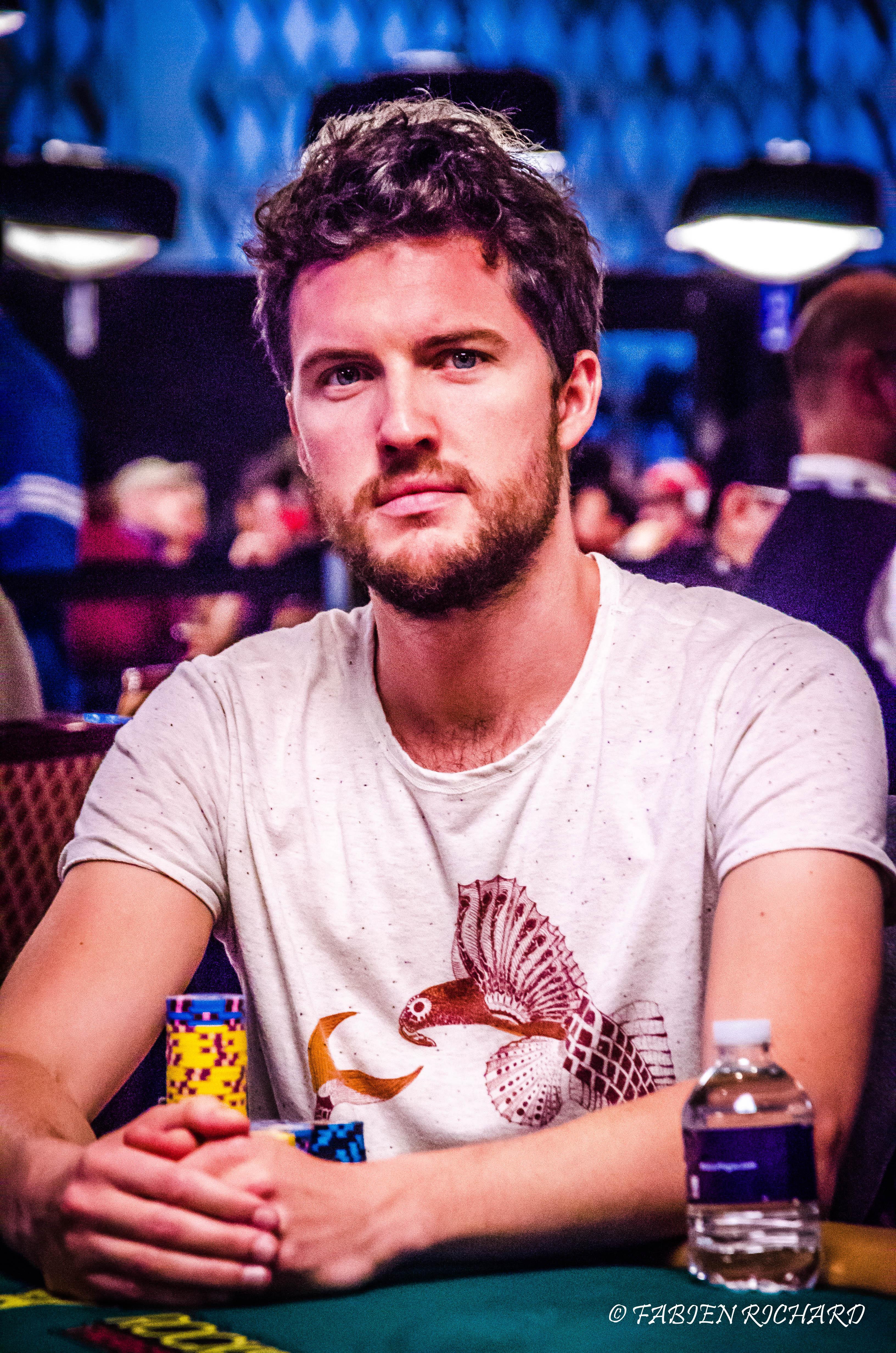 Thomas Boivin photo