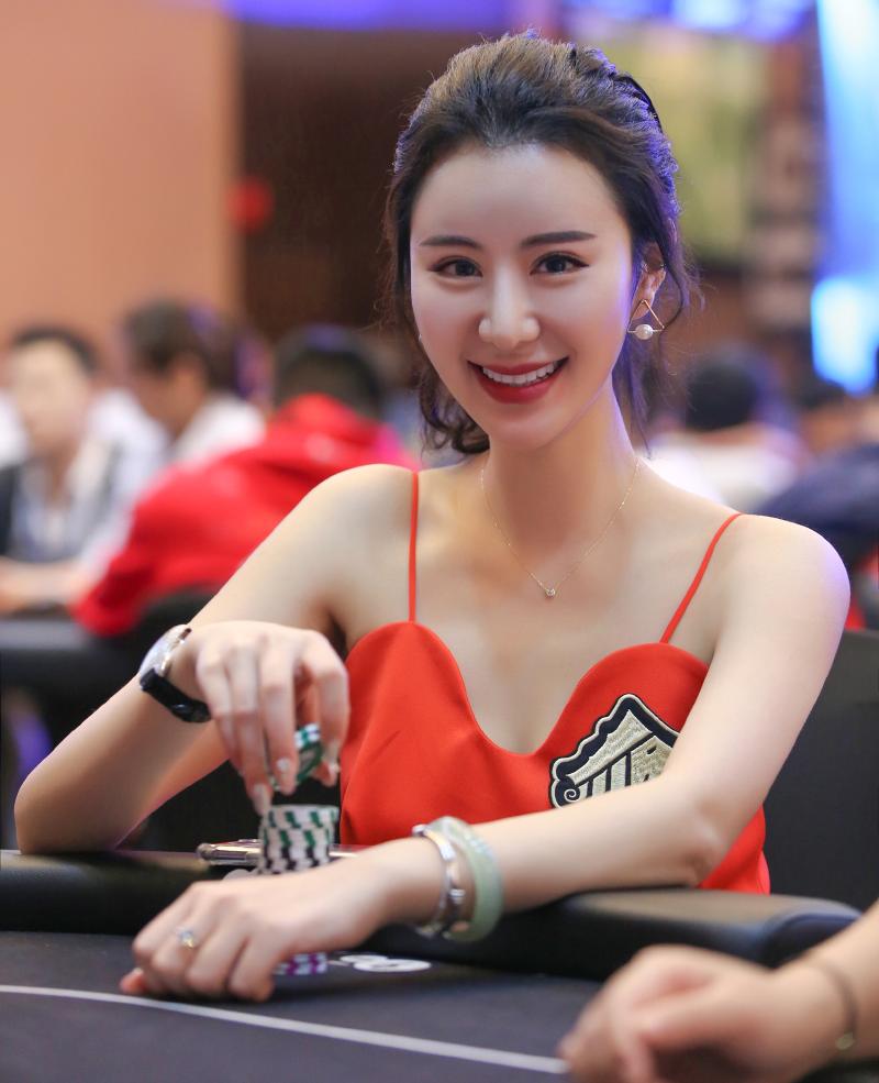 Chenxu Zhang photo