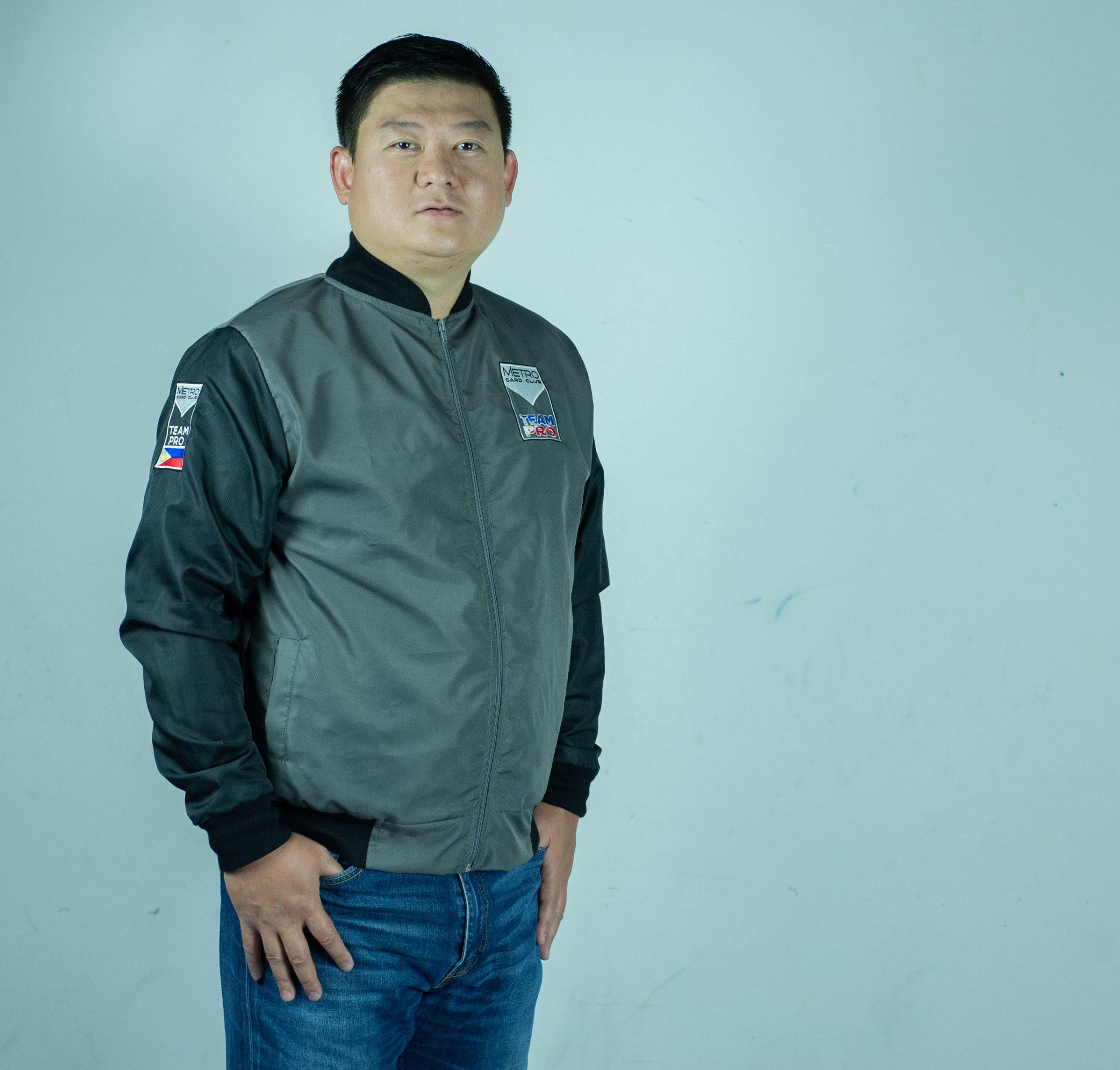 Joseph Ty Sia photo
