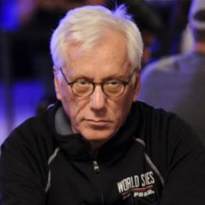 Richard seymour poker